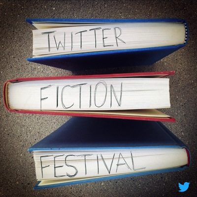 Twitter Fiction Festival | Code Meet Print