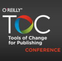 "Speaking at TOC Conference NYC 2013 ""Beyond Devices: Is The Real Value of eBooks Social Engagement?"""