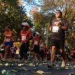 On They Go: A Love Note to NYC Marathoners